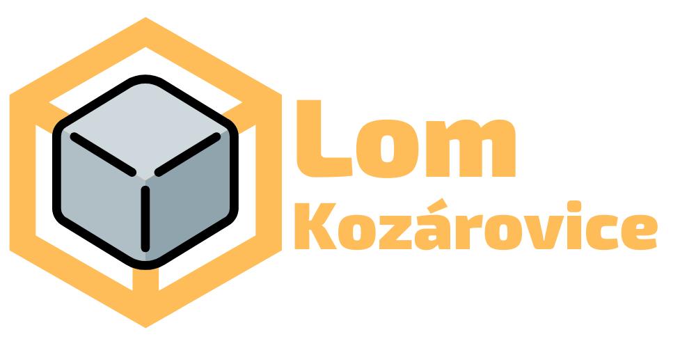 Lom Kozárovice
